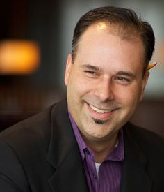 Angelo Antoline, Executive Creative Director