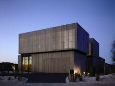Gallery of Torquay House / Wolveridge Architects - 9