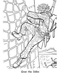 Image result for military coloring pages
