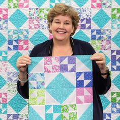 Ideas Sewing For Beginners Simple Quilt Blocks For 2019 Missouri Quilt Tutorials, Quilting Tutorials, Quilting Projects, Sewing Projects, Msqc Tutorials, Quilting Ideas, Missouri Star Quilt Pattern, Star Quilts, Easy Quilts