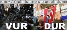 Kobane olaylarını gerekçe göstererek nisan ayında yürürlüğe sokulan iç güvenlik yasaları uygulanmıyor! HDP ve Kürt kökenlilere yönelik saldırılarda polis müdahale etmiyor.