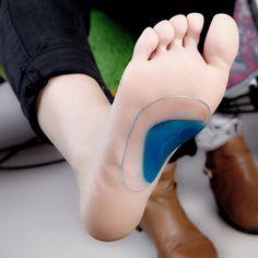 Magnet Einlegesohlen Schuhe unisex Akupunktur Heilung Schmerz Damen Herren NEU