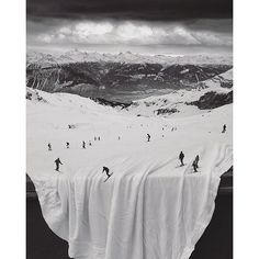 """""""By Thomas Barbey"""" Photo taken by @ask__the__dust on Instagram, pinned via the InstaPin iOS App! http://www.instapinapp.com (12/04/2015)"""