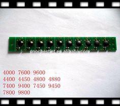 100% kvalitná spätná väzba Factory Supply 8 farieb atramentová kazeta Obnoviť čip pre Epson Photo 4800, Podrobne o 100% dobrú spätnú väzbu Factory zásobovanie 8 farieb atramentová kazeta Vynulovanie čip pre Epson 4800 Obrázok na Alibaba.com. Ink Cartridge Reset, Epson, Detail, Color, Colour, Colors