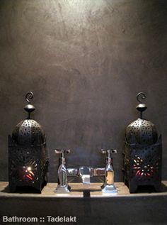 Maison Malou loves this beautiful tadelakt - Google-søk