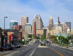 Baltimore <3 Love this city