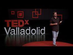 El cuidado de lo invisible   Gabriel Heras   TEDxValladolid  Humanizando la UCi ...