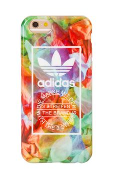 adidas Originals TPU Schutz Case Bird Design iPhone 6/6S, iphone 6 plus - elespiel.com
