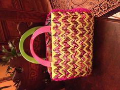 La mia prima borsetta!