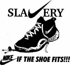 Even though Pakistan has anti-child labor laws, Nike factories in this country have been accused of using child labor for several years.