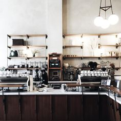 avoyageforever:  It's one of those days where you feel like you'll never have enough coffee to get you through the rest of the day. (at Sightglass Coffee)