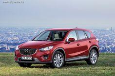 Впечатляющий факт: лишь за два с небольшим года Mazda выпустила миллион автомобилей своей высокотехнологичной линейки SkyActiv.