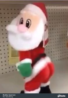 Hilarious Christmas Twerking Santa Gift The Funny and Eye Catching Santa Which Will Make Smile on Everyone's face. Be Unique this Christmas Having this Amazing Santa. This is the best choice as children Christmas gifts. It can keep shaking hip Funny Video Memes, Funny Relatable Memes, Funny Memes For Kids, Love Memes Funny, Hilarious Jokes, Funny Videos, Christmas Gifts For Kids, Christmas Humor, Christmas Family Quotes
