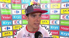 Summary - Stage 15 (Bourg-en-Bresse / Culoz) - Tour de France 2016