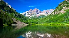 Aspen to Crested Butte by Trail - Outdoor - MensJournal.com