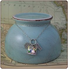 Story Necklace from Kotori Pin It To Win It #jewelryforphotographers