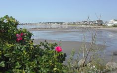 Wallis Sands - Rye Beach, NH