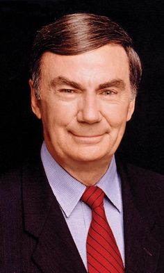 Sam Donaldson - reporter and news anchor, serving with ABC News from 1967 to the present, born in El Paso, Texas