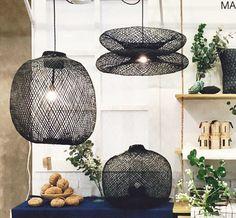 Wood Pendant light-rustic lighting-ceiling lighting-rustic Chandelier-suspension lighting-dining light-farmhouse lighting-wood lampshade