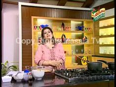 Masala Mornings Ep 242 Part 2 Banoffee Pie, Biscuit Trifle - YouTube