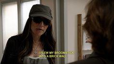 Best Gemma Teller line ever