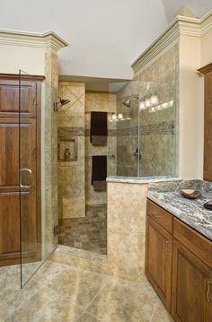 #Curb #Appeal #Renovations , Master Bath #Remodel , shower, tile, cabinets