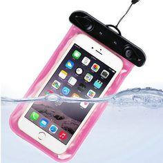 Adventurers Underwater Phone Bag