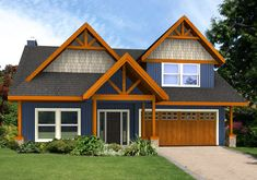 The Dogwood 1 home package from Linwood Homes offers affordable, elegant living space with a post and beam design. Linwood Homes offers over 400 designs that can be fully customized to suit your needs.