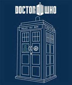 Doctor Who Art Tardis - Bing images