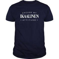 Excuse my Ikaalinen Attitude T-shirt Ikaalinen Tshirt,Ikaalinen Tshirts,Ikaalinen T Shirt,Ikaalinen Shirts,Excuse my Ikaalinen Attitude T-shirt, Ikaalinen Hoodie Vneck