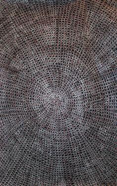 Dorothy Napangardi ~ Karntakurlangu, 2007 Acrylic on Linen 2007 - Aboriginal Art Gallery