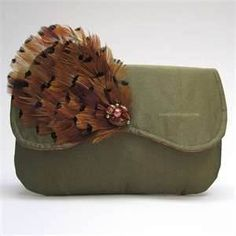 Ivoet Clutch Bags With Feathers - Bing Images