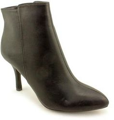 Chinese Laundry Womens Ankle Boots Size 7.5 M SONESTA01 Sonesta Black Synthetic