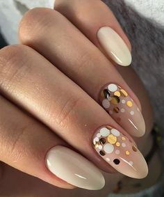 14 Of The Glorious Nail Art Designs to Consider This Year