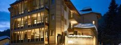 DV Chalet Boutique Hotel & Spa | Luxury Holidays in Dolomites | Scott Dunn