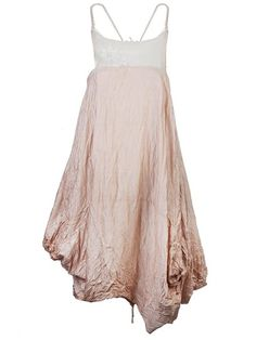 Mandula Parachute Dress
