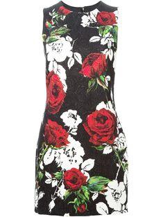 dolce-gabbana-black-rose-print-brocade-dress-product-2-421330967-normal.jpeg 800×1.067 pixels