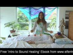Harmonic Healing Introduction - Energy Chimes