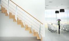 schody wewnetrzne; dywanowe