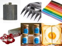 Stocking stuffers for food lovers!