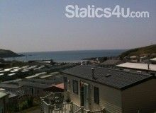 Self catering static caravan holiday homes for hire and sale sited at Challaborough Bay Holiday Park for fun filled holidays in Devon. Advertise a holiday let Static Caravan Holidays, Devon Holidays, Sale Sites, Holiday Park, Caravans, Bedroom, Outdoor Decor, Home, Ad Home