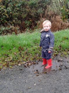We <3 Muddy Puddles.