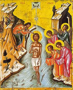 Praying With My Feet: Theophany vs. Epiphany