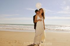 Bodas AdaTikur Fotografia (adatikur.com). Románticismo junto al mar. Sitges.