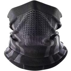 Bandana, Tactical Training, Tube Scarf, Neck Warmer, Neue Trends, New Product, Different Styles, Snowboard, Black And Grey