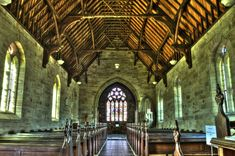 St James Church | by Paul Hollins