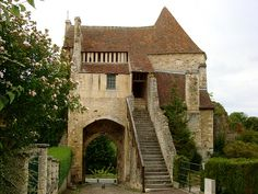 Birthplace of William the Conqueror by Michele*mp via evysinspirations
