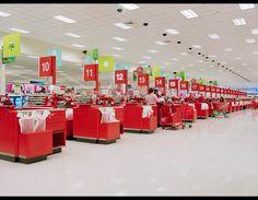 Target, Brian Ulrich