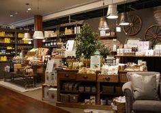 Gourmet-Boutique