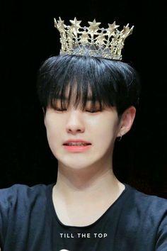 Mingyu Wonwoo, Seungkwan, Woozi, Hoshi Seventeen, Seventeen Debut, Star In Japanese, Hip Hop, Choi Hansol, Babe